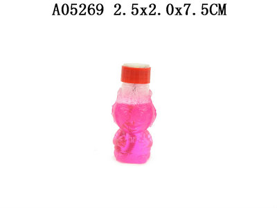 Bubble(24 pcs)