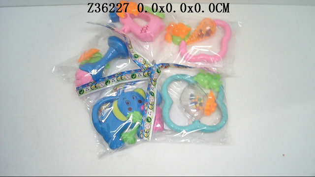 BABY TOY(5 STYLES ASST)
